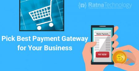 Pick Best Payment Gateway For Your Business