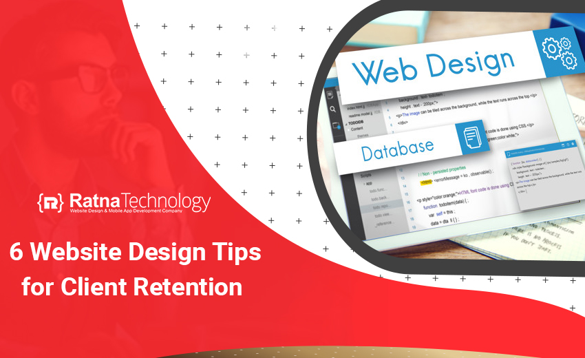 web design tips by Ratna Technology Bhubaneswar